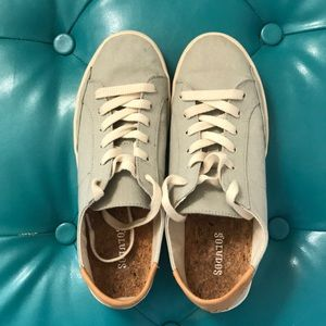 Soludos Classic Ibiza Sneaker size 7.5